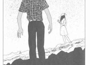 【恐怖漫画 短篇】伊藤润二系列恐怖漫画《富江》PART2