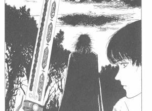 【恐怖漫画 短篇】伊藤润二系列恐怖