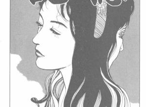 【恐怖漫画 短篇】伊藤润二恐怖漫画系列《记忆》