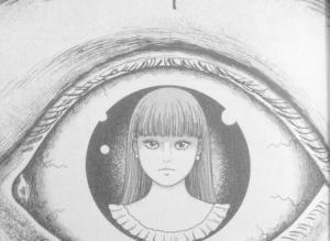 【恐怖漫画 短篇】伊藤润二恐怖漫画系列《盲点的维纳斯》