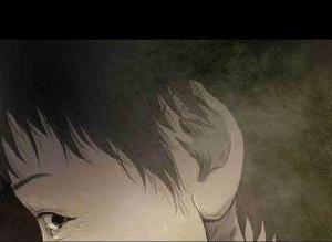 【恐怖漫画 短篇】韩国恐怖漫画《整容手术》