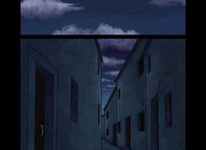【恐怖漫画 短篇】恐怖漫画《布童》