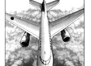 【恐怖漫画 短篇】日本恐怖漫画《传染999班机》