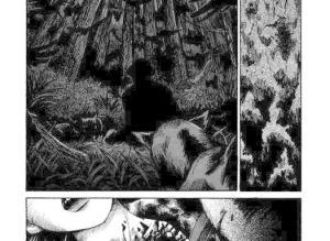 【恐怖漫画 短篇】日本恐怖漫画《暗夜中的孩子们》