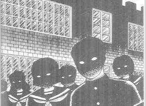 【恐怖漫画 短篇】日本恐怖漫画《怨灵悲歌》长篇