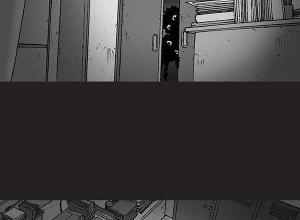 【恐怖漫画 短篇】无声恐怖漫画《考试》