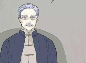 【恐怖漫画 短篇】恐怖漫画《异种》