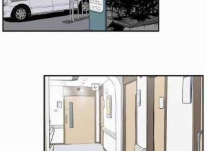 【恐怖漫画 短篇】韩国恐怖漫画《与魔鬼的约定》
