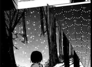 【恐怖漫画 短篇】日本恐怖漫画《父亲》