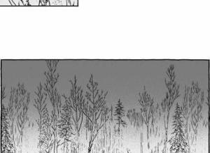 【恐怖漫画 短篇】恐怖漫画《古墓长明灯》灯永不灭