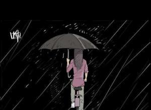 【恐怖漫画 短篇】恐怖漫画 | 血债血来偿