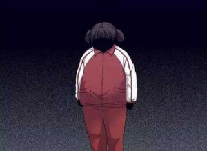 【恐怖漫画 短篇】恐怖漫画 | 同学