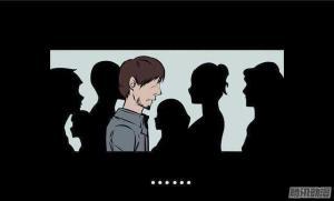 【恐怖漫画 短篇】惊悚漫画《奴隶》死不了的人