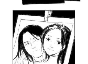 【恐怖漫画 短篇】惊悚漫画《书中战争》书店的死亡游戏