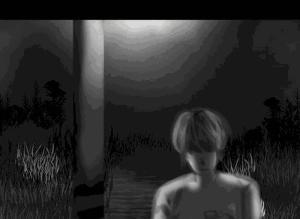 【恐怖漫画 短篇】恐怖漫画 | 乡间小路