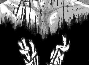 【恐怖漫画 短篇】恐怖漫画《勒痕》