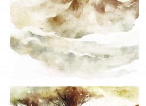 【恐怖漫画 短篇】故事漫画《鹿物语》