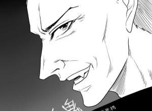 【恐怖漫画 短篇】猎奇漫画《吸血鬼》吸血鬼模仿wuli韬韬
