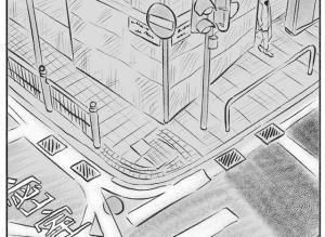 【恐怖漫画 短篇】恐怖漫画《密室失踪》被拐卖人口失踪之谜
