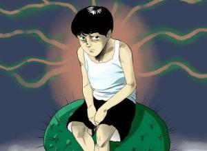 【恐怖漫画 短篇】恐怖漫画《听妈妈的话》