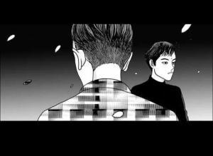 【恐怖漫画 短篇】猎奇漫画 | 不受欢迎的人