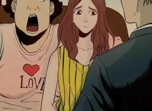 【恐怖漫画 短篇】新房