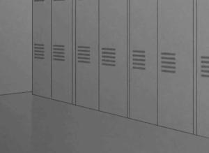 【恐怖漫画 短篇】请不要在宿舍玩捉