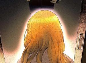 【恐怖漫画 短篇】《有你的快递》愿望口红,可以视线你的任何愿望
