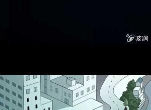 【恐怖漫画 短篇】寄生兄弟