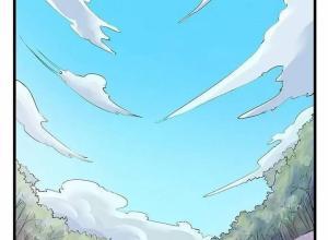 【恐怖漫画 短篇】花开之时