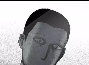 【恐怖漫画 短篇】同化