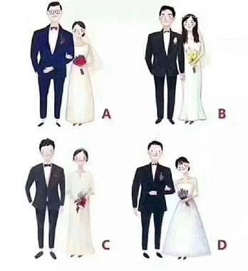 【智商测试】你是哪种女人?