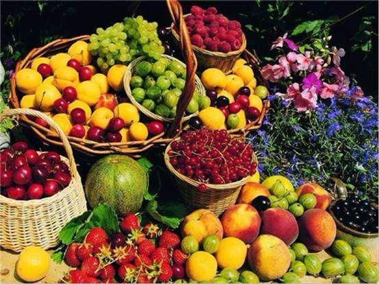 【性格测试】你是哪种水果个性?