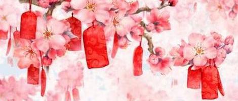 【情感测试】2019你的桃花有多旺?