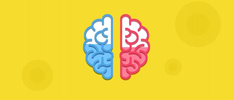 【情感测试】你的思维性别偏向男or女?